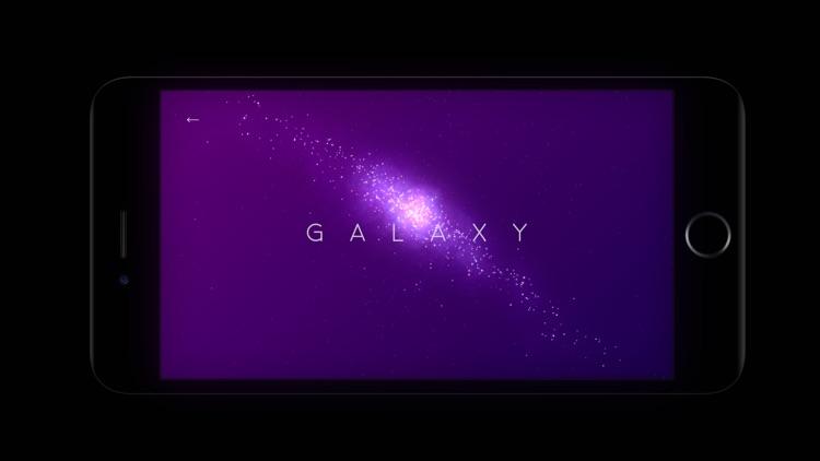 SPACE by THIX screenshot-4