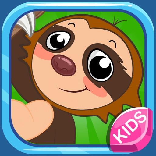 儿童益智拼图:3岁-6岁幼儿教育游戏 free software for iPhone and iPad