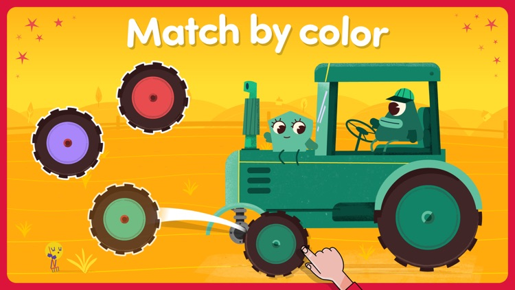 Match2 games for toddlers kids screenshot-3