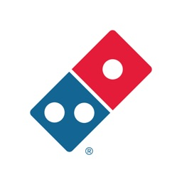 Domino's Belgium for iPad