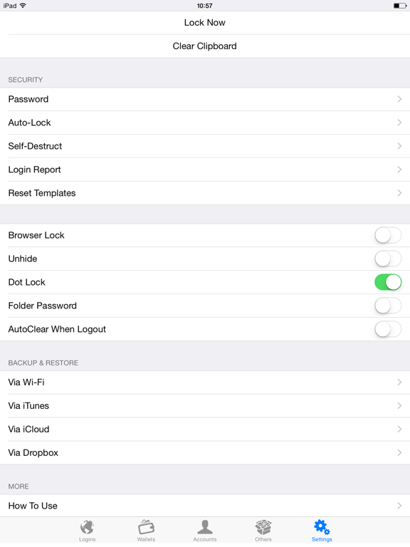 Password Manager Vault Safe | App Price Drops