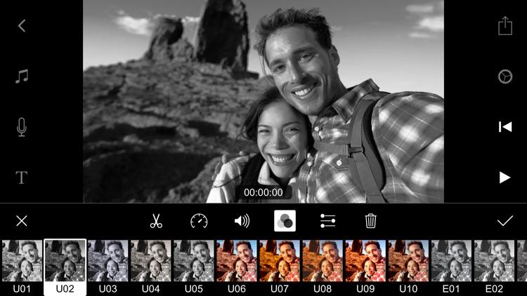 Filmmaker Pro screenshot-4