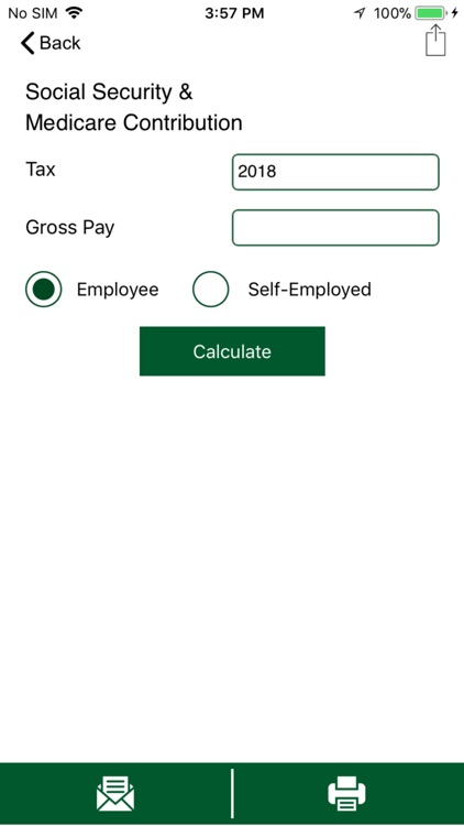 Precise Paycheck screenshot-3