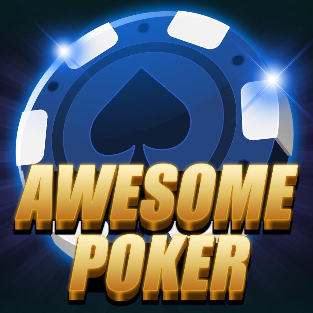 Awesome Poker - Texas Holdem hack