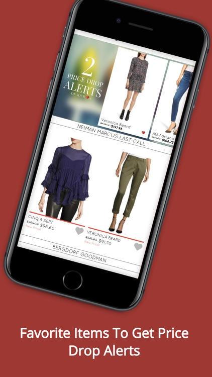 Shop It To Me: Fashion & Style screenshot-3
