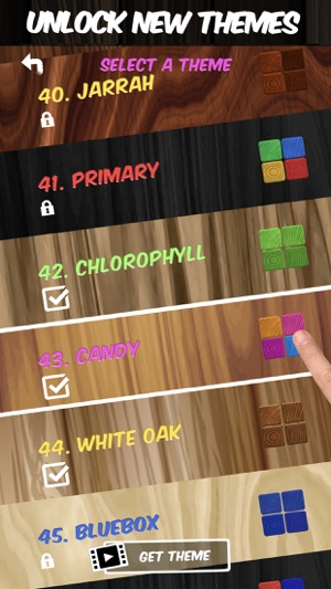 Woodblox - Wood Block Puzzle on the App Store