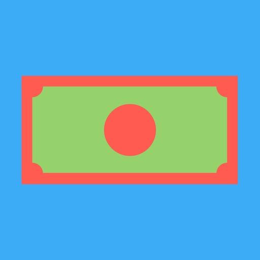 Budget: my money and finances