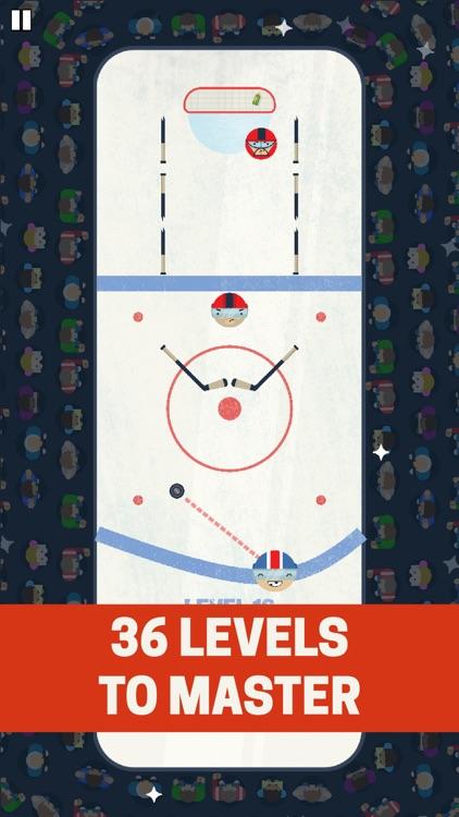 Jock Dummy: Ice Hockey Edition