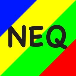 NEQ Apple Watch App