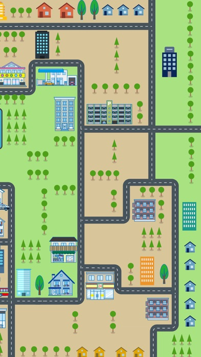 Screenshot #7 for CITY REAL ESTATE TYCOON