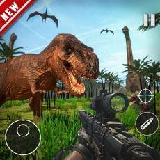 Activities of Dino Hunter 18 - Wild Jungle