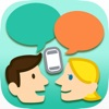 VoiceTra iPhone / iPad