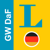 German Learners Dictionary app review