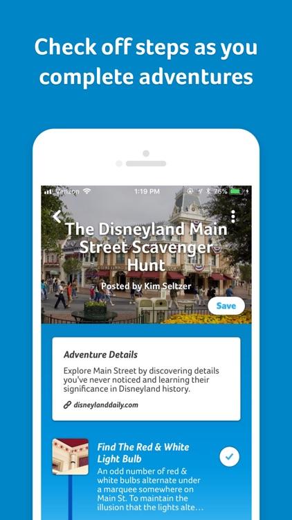 Disneyland Adventures by Disco