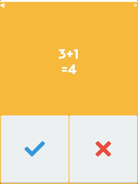 Freaking Math screenshot