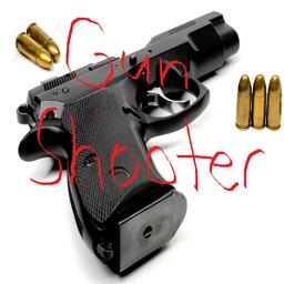 Gun Weapon Shooter