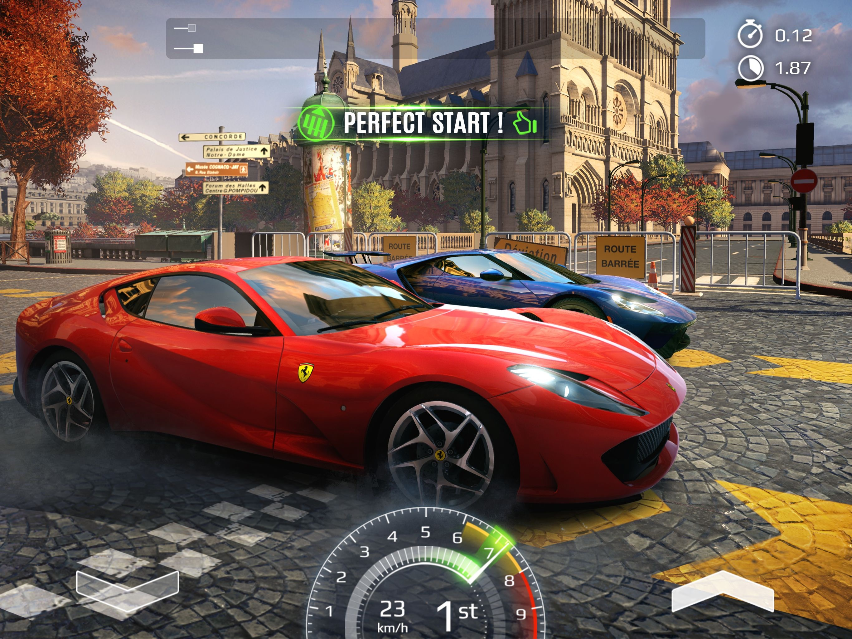 Mobile Creators Gameloft Hack Cheat Engine Asphalt Street Storm