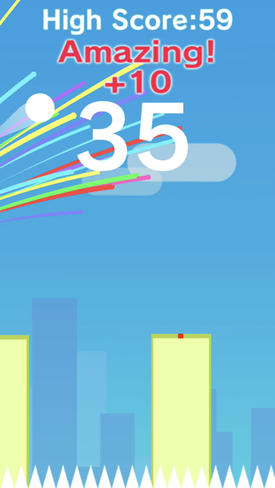 Let's Bounce! screenshot 1