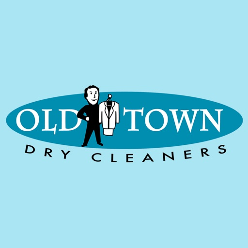 Old Town Dry Cleaners