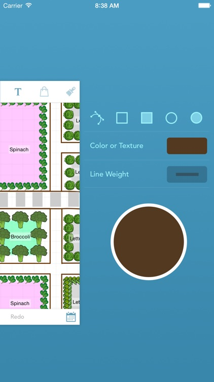 Grow Planner screenshot-2