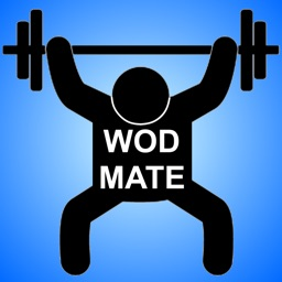 WOD Mate - Crossfit Workout