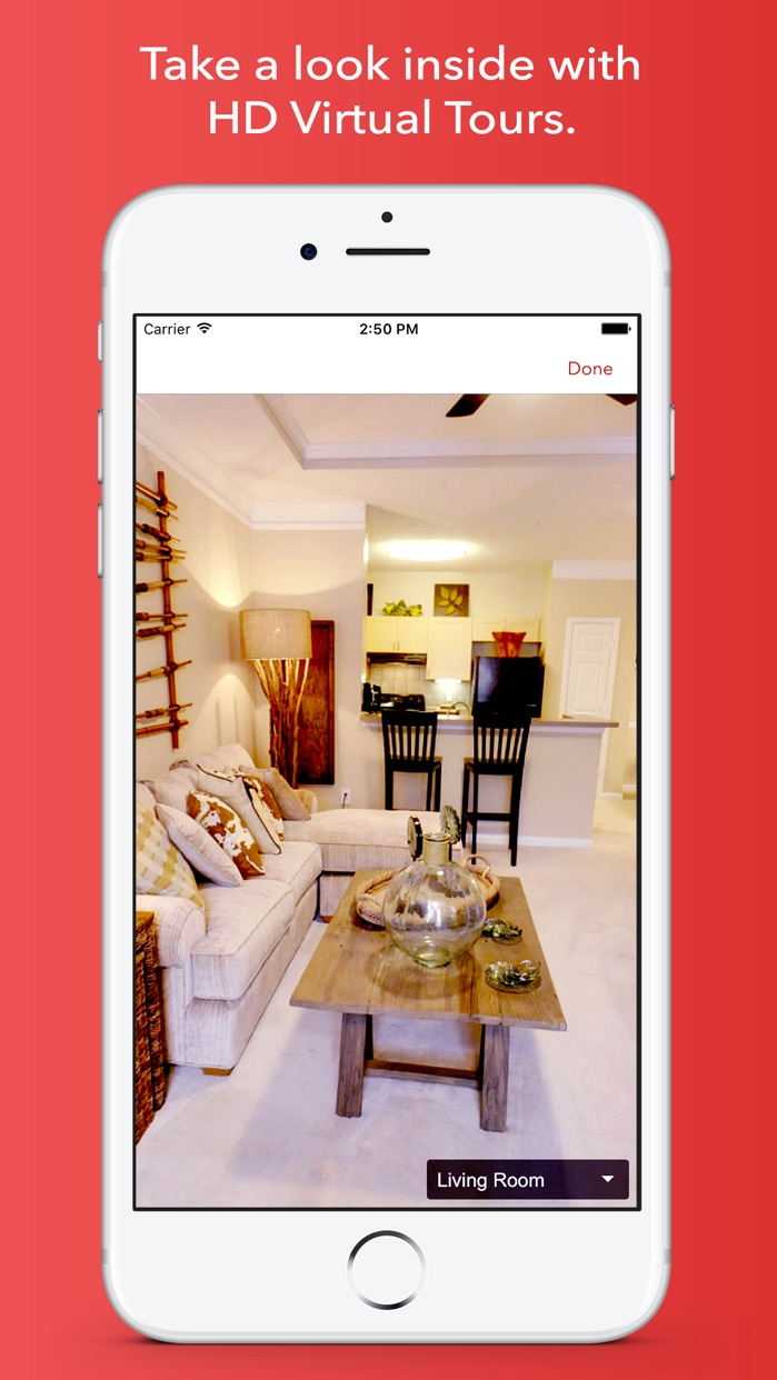Apartments by Apartment Guide Screenshot