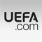 The official UEFA