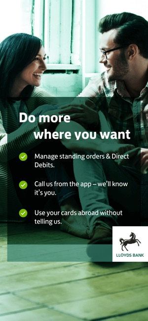 Lloyds bank mobile banking on the app store reheart Gallery