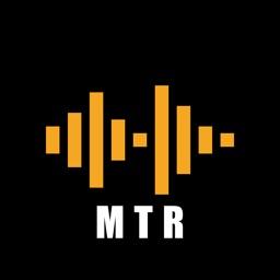 MTR - Multi Track Recorder