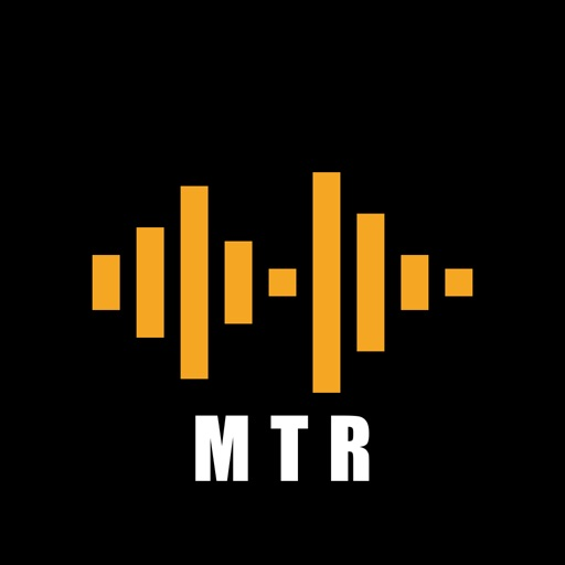 MTR - 多重録音