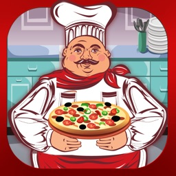 Pizza man - The peperonni shooting game - Free Edition