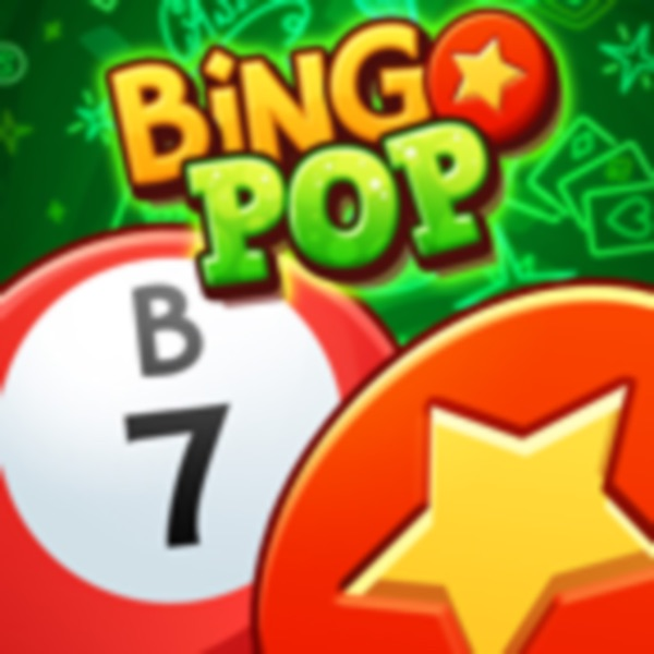 Bingo Pop 4.8.35  IOS