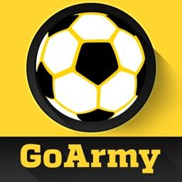 GoArmy Edge Soccer