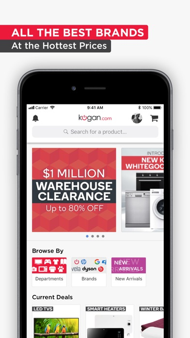 Download Kogan for Pc