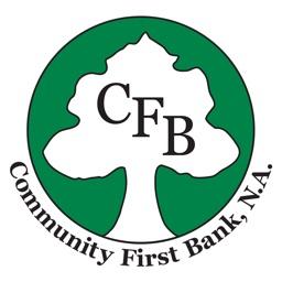 Community First Bank, N.A.