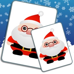 Christmas Pairs for Kids