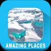 Visit Amazing Places on Earth - iPhoneアプリ