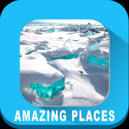 Visit Amazing Places on Earth