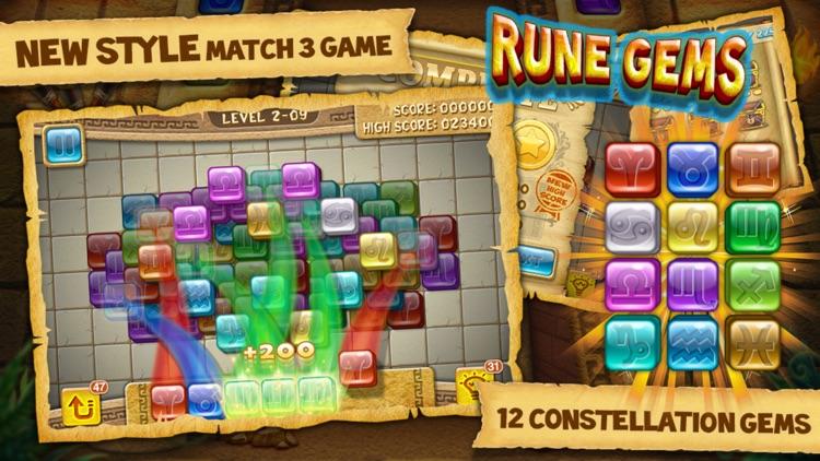 Rune Gems screenshot-0