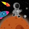Durvesh Naik - 108 Planets artwork