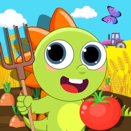 Draw And Learn Vegetables