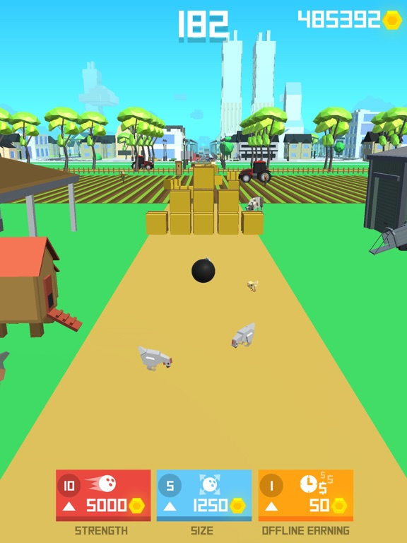 Bowling Street screenshot 6