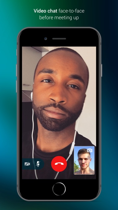 gay phone video chat