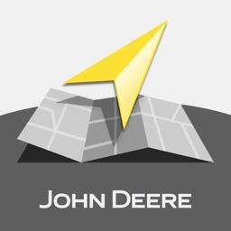 John Deere MyLogistics