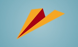 Paper Planes Retro