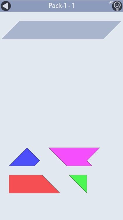 Tangram Plus screenshot-3