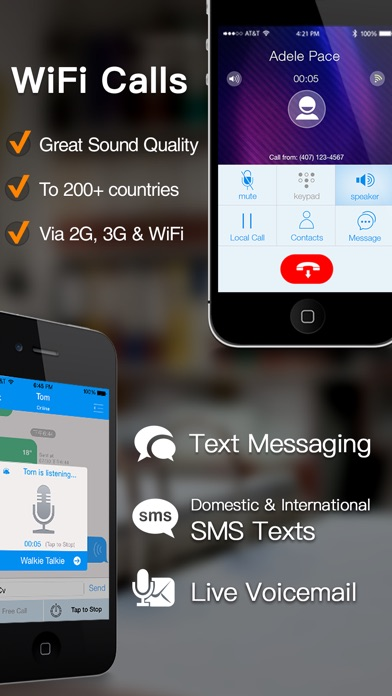 download Dingtone - WiFi Calling & Text