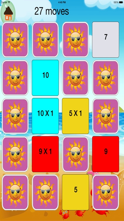 Las tablas de multiplicar lite screenshot-3