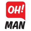 Oh!man - Ohman - Oh man