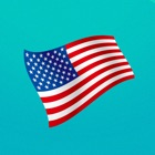 走遍美国 美剧学习 icon